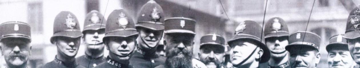 Systèmes policiers Européens XVIIIe-XIXe siècle
